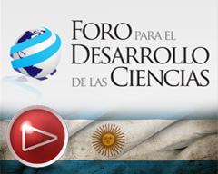 Convocatoria del Foro para el Desarrollo de las Ciencias