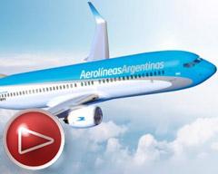 Polémica por nuevos destinos de Pluna e Iberia en Argentina