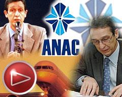 Conflictos en el transporte aerocomercial argentino