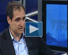 Guillermo Moreno y la política del garrote