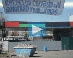 FECRA 2 – Campaña 2009