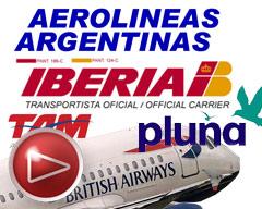 Fusiones y alianzas que sacuden el mercado aerocomercial del mundo