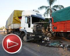 Renovar la flota de transportes de carga mejora la seguridad vial