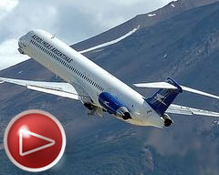 Aerolíneas Argentinas estrenó nueva imagen