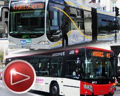 Transporte público: Proponen subsidiar sólo a pobres, estudiantes y jubilados