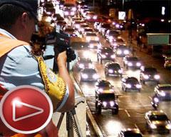 Multas y límites de velocidad: Cambios en las normas porteñas de tránsito