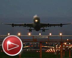 Proponen ley para proteger las empresas aerocomerciales de capital argentino