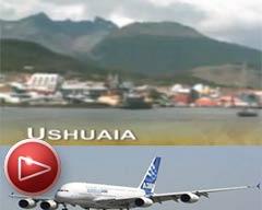 Proponen reducir el precio de combustibles para aviones en Tierra del Fueg