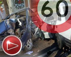 Velocidad, cinturón y alcohol: aspectos esenciales de la seguridad vial