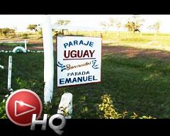 Ganadería en armonía con la naturaleza en la reserva del Iberá (1ºParte)