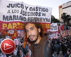 Crimen de Mariano Ferreyra: Qué pasó con los trabajadores ferroviarios