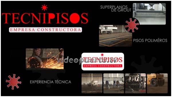 Tecnipisos -Spot 2011