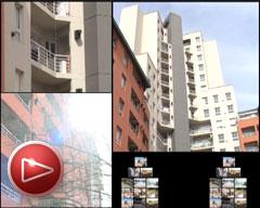 Edificio Plan Federal de Viviendas – Centro Construcciones