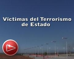 """Monumento """"Víctimas del Terrorismo de Estado"""" – Centro Construcciones"""