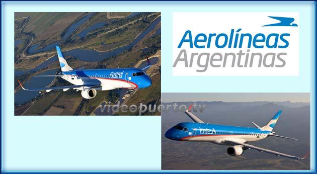 Aerolíneas Argentinas priorizará vuelos locales y a Latinoamérica
