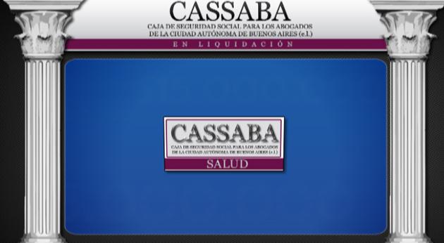 Spot – Cassaba en Liquidación