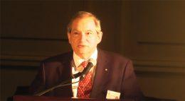 ACAMI: Discurso del Dr Jorge Lemus ministro de Salud de la Nación