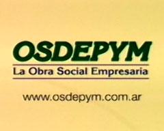 OSDEPYM – Publicidad