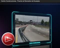 Nuevo puente en Remedios de Escalada – Centro Construcciones