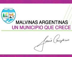 Campaña: «SALUD» Malvinas Argentinas 2011